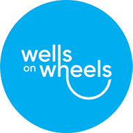 Wells on Wheels