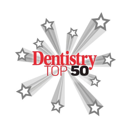 Shaz Memon - 15th most influential person in UK Dentistry 2020 in Dentistry Top 50
